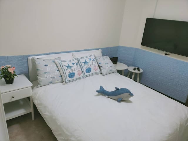 Home Style MRT 5 mins, close to Taipei & Ximending