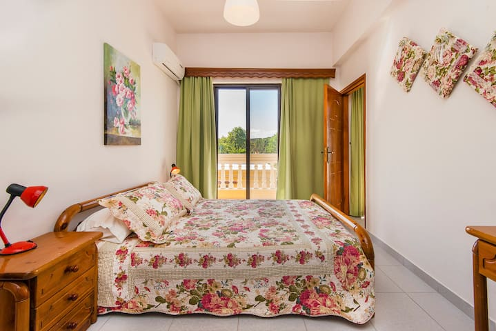 Old town Apartm & Rooms/ Double bed Studio (9) - Rhodos - Wohnung