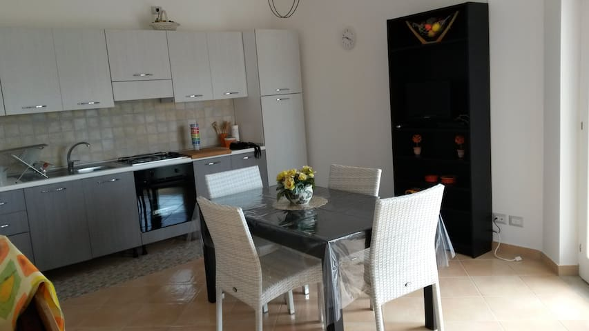 Appartamento al mare - Marina di Casal Velino - Apartment