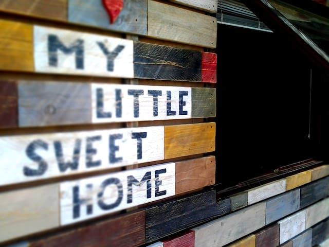 My Little Sweet Home GARDA
