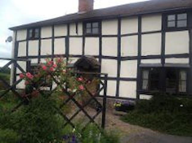 Homely country house. - Ledbury - House