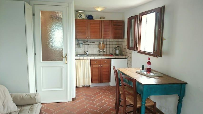 Cucinotto - kitchenette