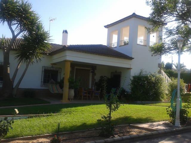 Chalet (casa) en Montilla (Córdoba) - Montilla - Chalet