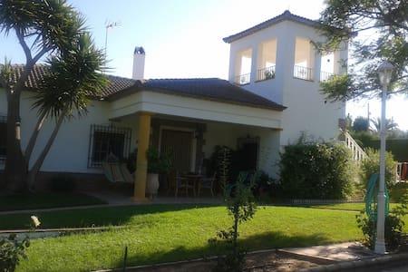 Chalet (casa) en Montilla (Córdoba) - Montilla