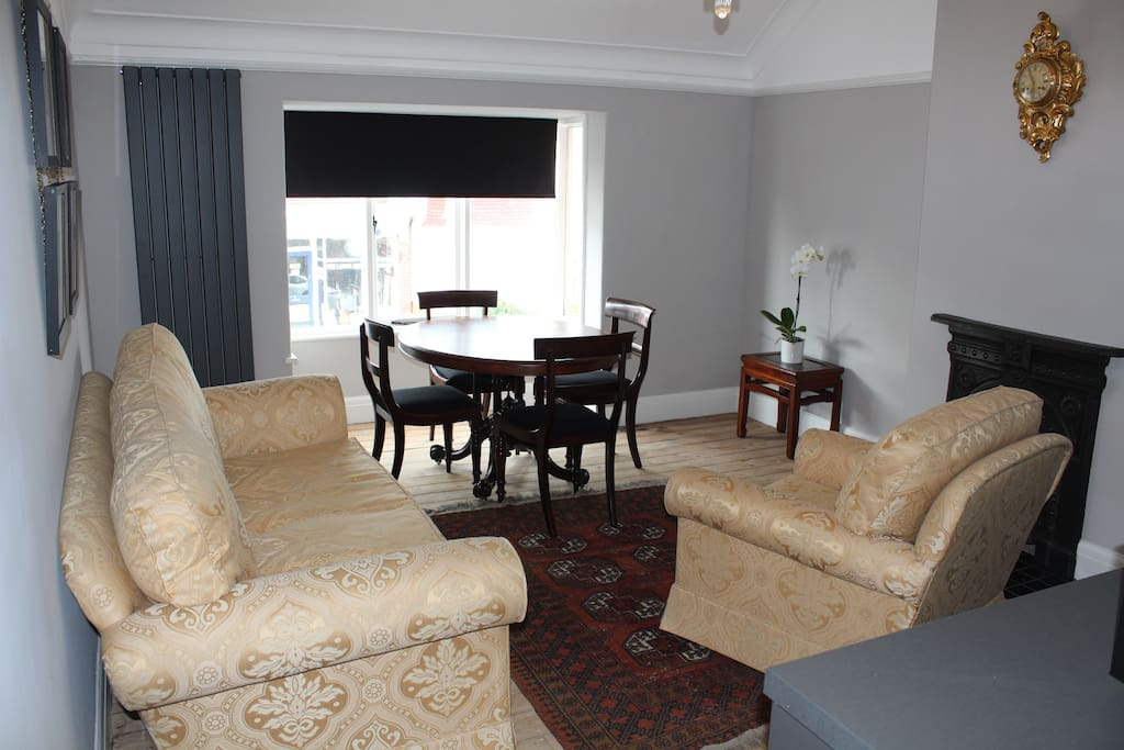 Rooms To Rent Rhos On Sea