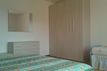 La mansarda di Sabrina ! - Pesaro - 公寓