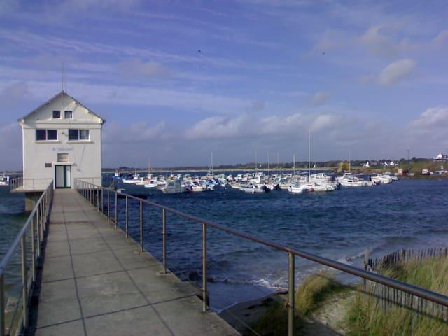 Port de Trevignon
