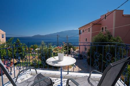 Sea view studio - Myrto Apartments No2