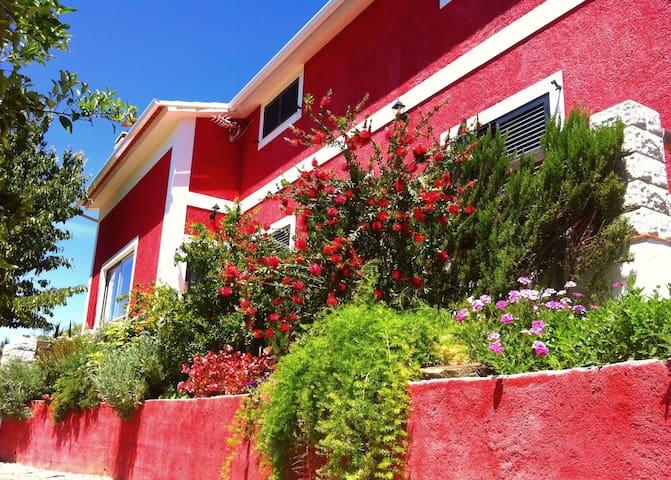 Casa do Ti Jacinto - countryside and river beaches