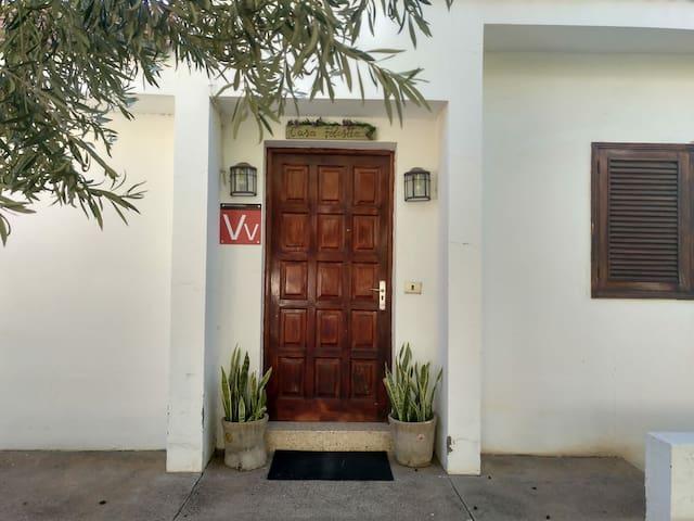 Casa Felisita