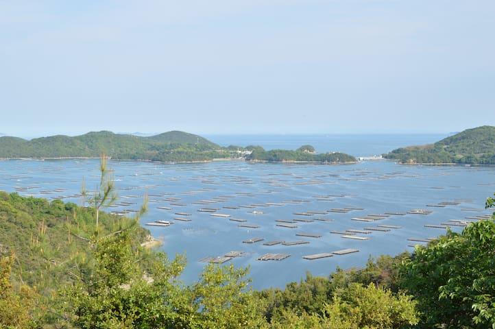 Stunning seaside cottage バンド練習・グループ