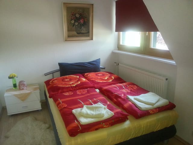 Zimmer in Hamburg