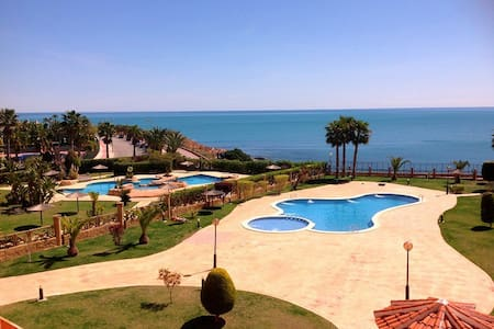 GREAT LUXURY Fantastic Seaview5STAR - Apartment