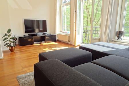 Private apartment near Vondelpark - Amszterdam