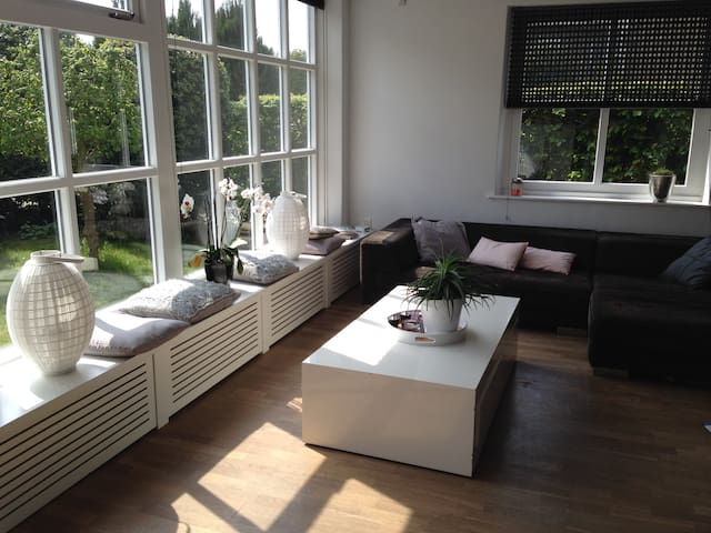 Spacious house near city centre - 's-Hertogenbosch - House