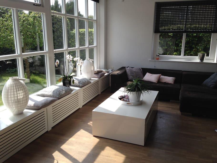 spacious house near city centre maisons louer bois le duc nb pays bas. Black Bedroom Furniture Sets. Home Design Ideas