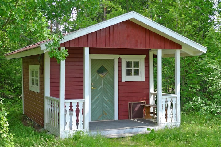 Guesthouse, Stuga, Vimmerby