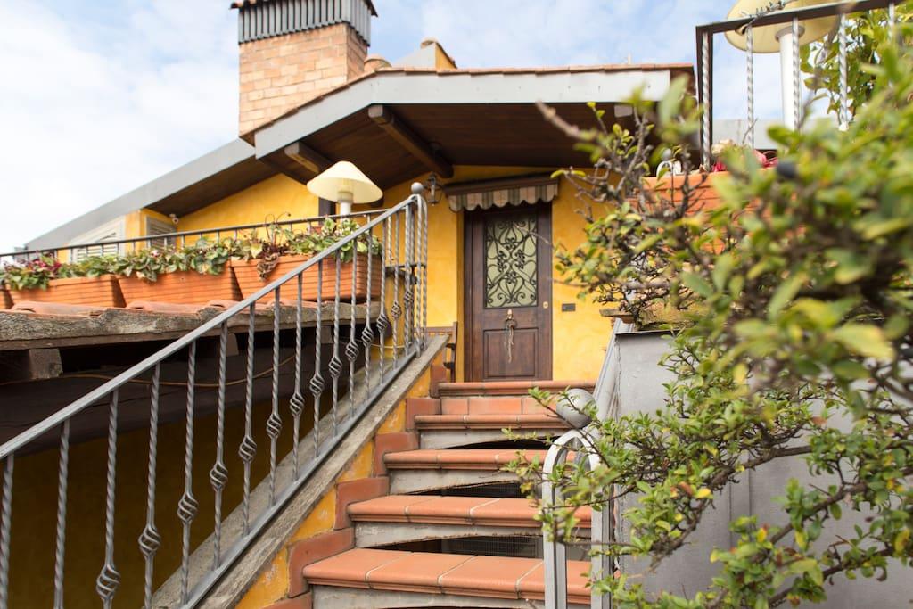 Villa con piscina e tennis ville in affitto a lanuvio - Piscina castelli romani ...