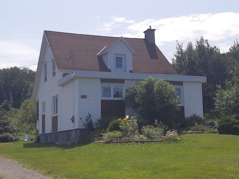 Maison Gaspésie Sainte-Anne-Des-Monts