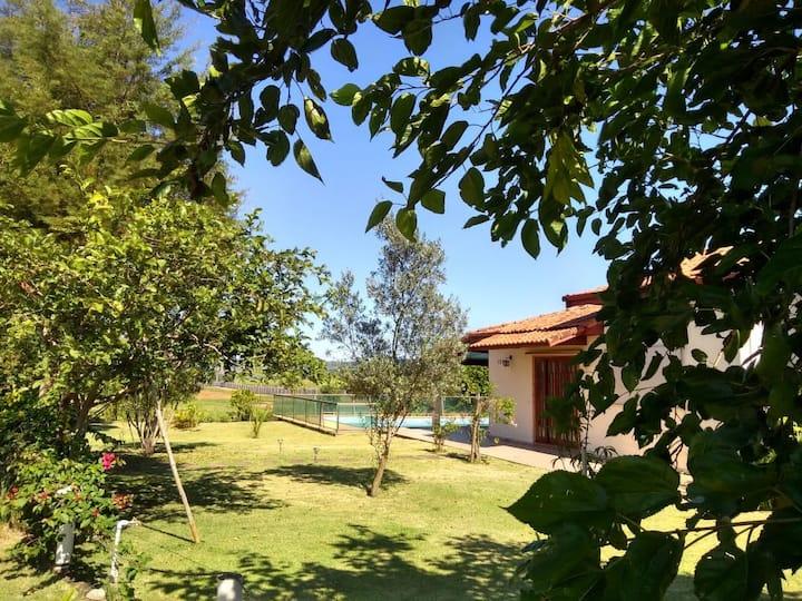Casa em Ninho Verde 2
