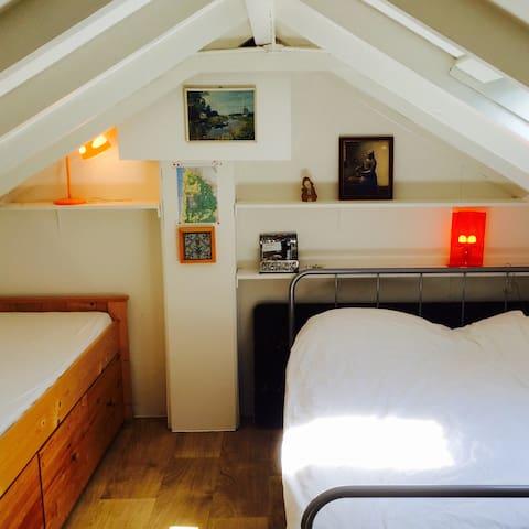 Simple, cosy room in Bergen - Bergen - Apartamento