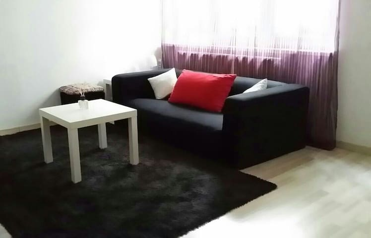 Nice studio Apartment - Mannheim - Appartement
