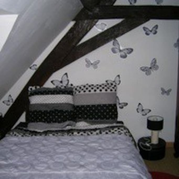 Chambre proche zoo beauval chambres d 39 h tes louer for Chambre zoo de beauval