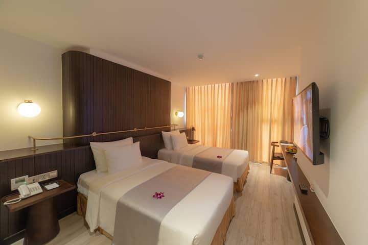 Deluxe City View. Majestic Premium Hotel Nha Trang