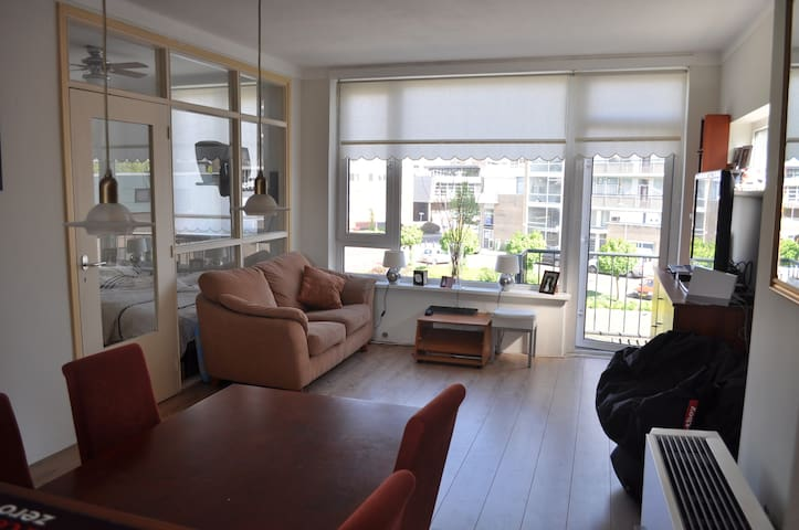Great apartment near The Hague - Voorburg - Lakás