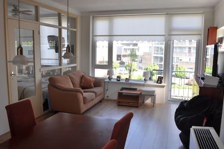 Great apartment near The Hague - Voorburg