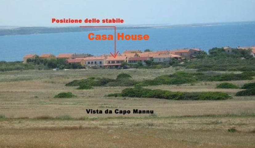 capo mannu 150 meters sea surfpoint
