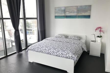 Spacious Room w/Balcony*close to Esch/Belval