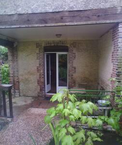 Les petits jardins: le lavoir - Perrières - House - 1