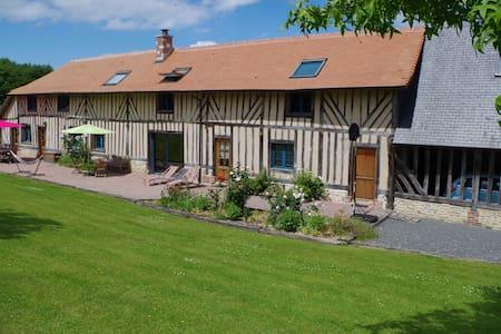 Chambre d'hôtes La Noirval Famille