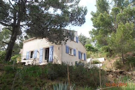 Petite maison au calme - Montséret
