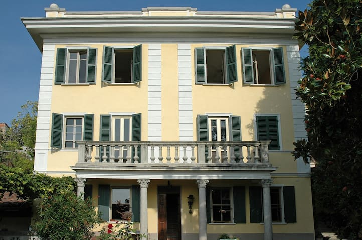 Ca'Magna - Camagna Monferrato - Maison