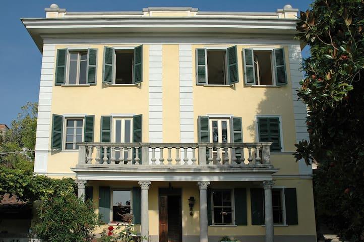 Ca'Magna - Camagna Monferrato - House