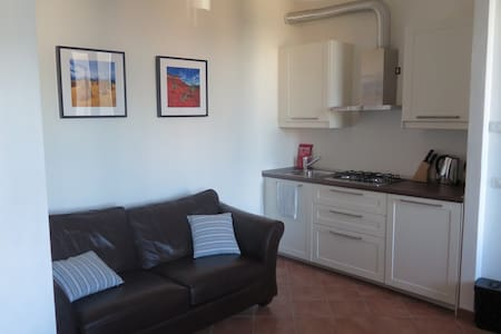 Newly Renovated One Bed Apartment - Cunardo - Apartment