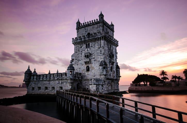 Lisboa - Vale a Pena...