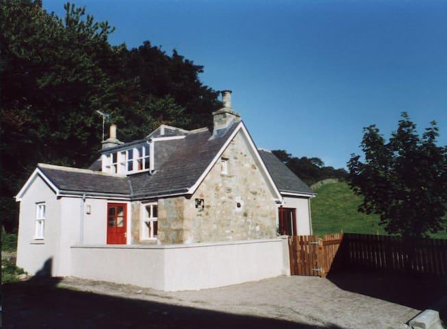 Craich Cottage Holiday Rental
