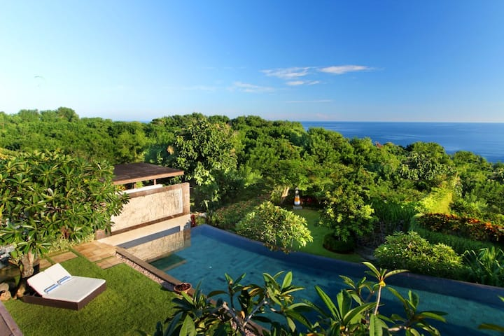 Luxury Villa Amita - on the Bukit | Pandawa Beach