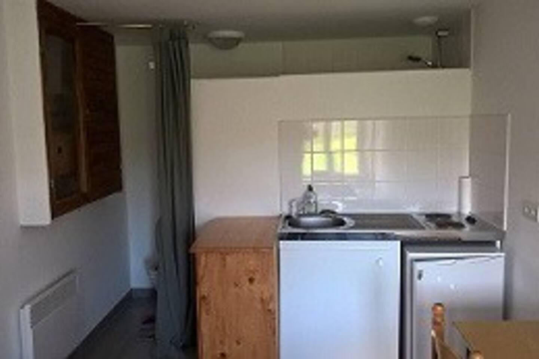 studio 15 m2 à 10 mns du Haras du pin