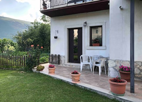 """Patrizia House: Studio """"il pettirosso"""""""