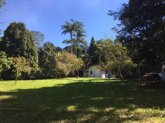 Sítio da Jaqueira - Paraty - Lejlighed