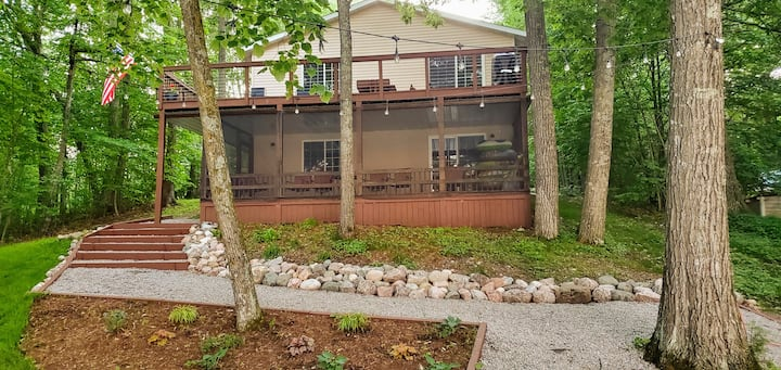 FishTale Lodge