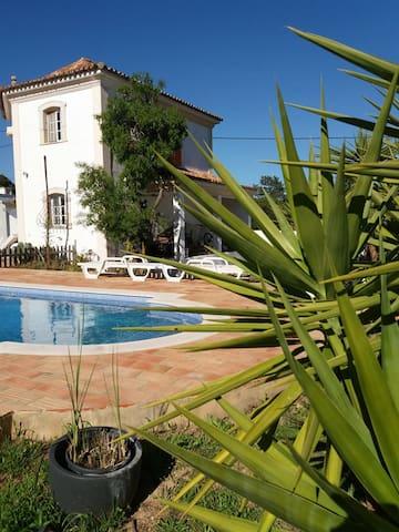 Yaguapa Holidays Algarve