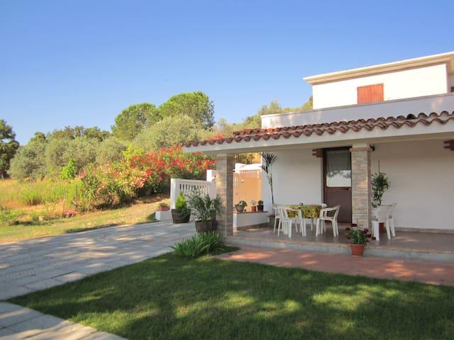 Villarmonie - La Caletta - Holiday home