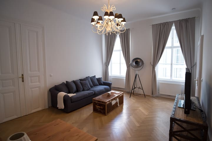 Vienna City Center - Apartment at Stephansplatz