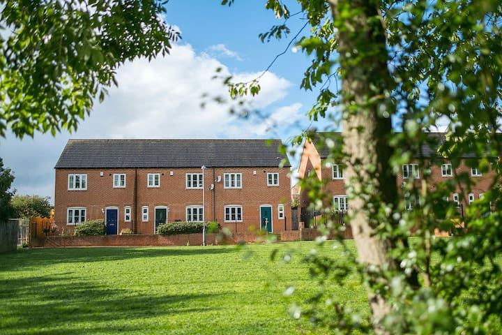 Great house in a great location...! - Catterick Garrison - Apartment