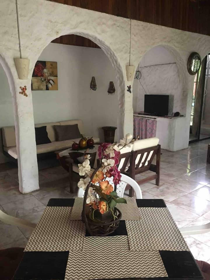 Studio/Apartment LUX ( ca. 60 m2 of living space)